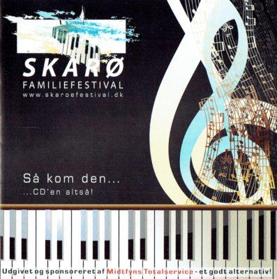 Skarø – Diverse kunstnere