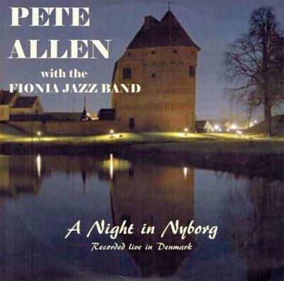 Pete Allen & Fionia Jazzband