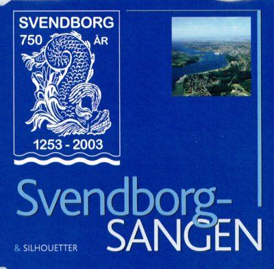 Håndswing – Svendborgsangen (Single)