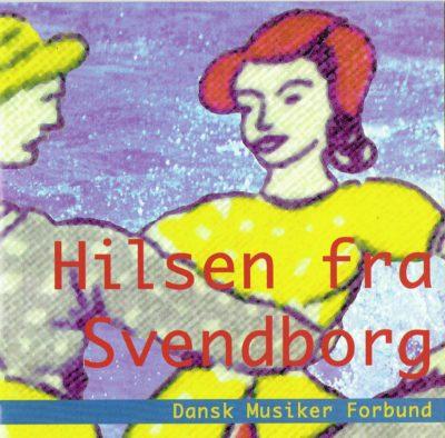 Hilsen fra Svendborg – Diverse kunstnere