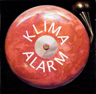 Klima Alarm – Diverse kunstnere