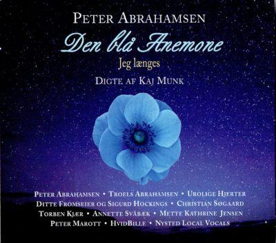 Peter Abrahamsen – Den blå anemone