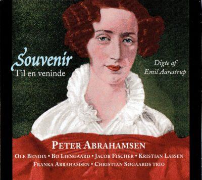 Peter Abrahamsen – Souvenir