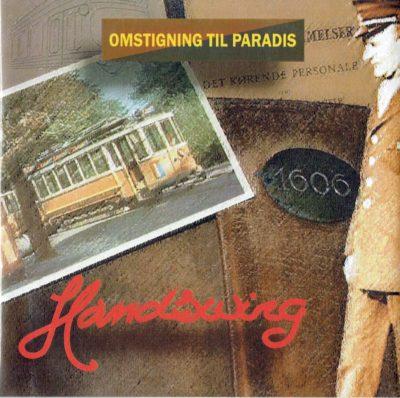 Håndswing – Omstigning til Paradis (single)
