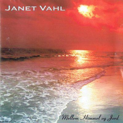 Janet Vahl