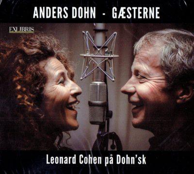 Anders Dohn – Gæsterne