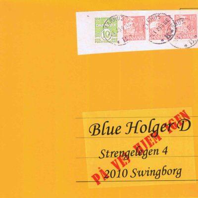 Blue Holger D – På Vej Hjem Igen