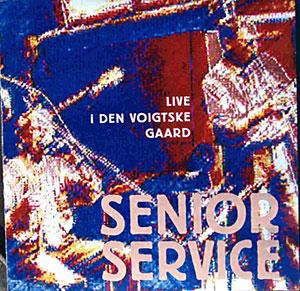 Senior Service